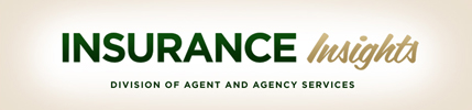 Insurance Insights header