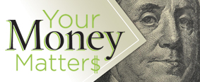 Your Money Matters image