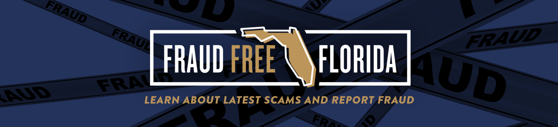 Fraud Free Florida Resources