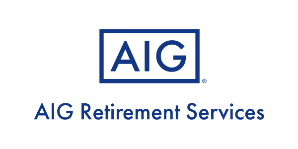 AIG Retirement Services Logo