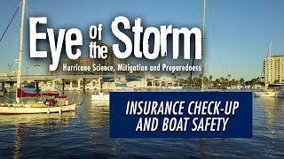 Go YouTube: Insurance Check-Up and Boat Safety