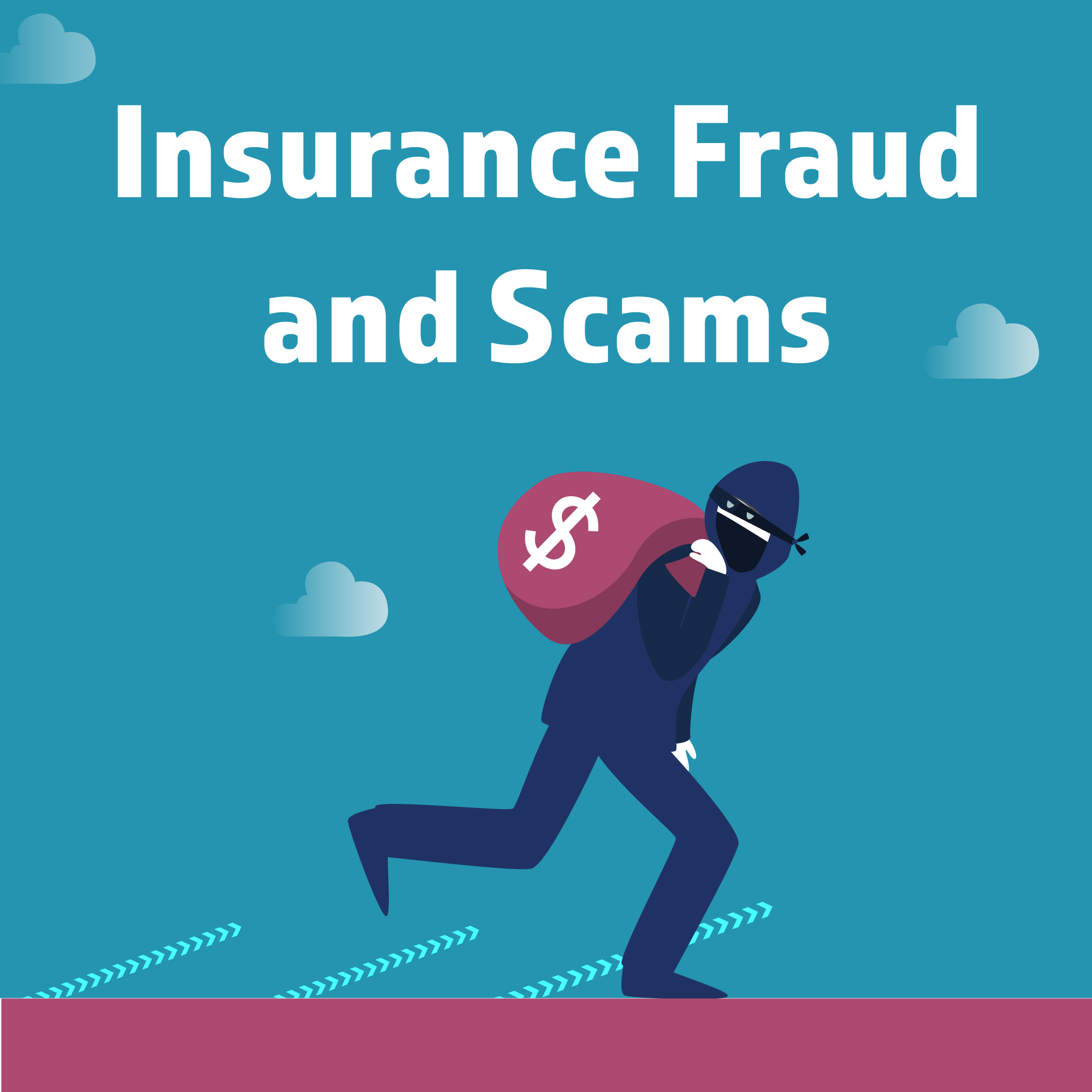 Insurance Fraud and Scams Brochure